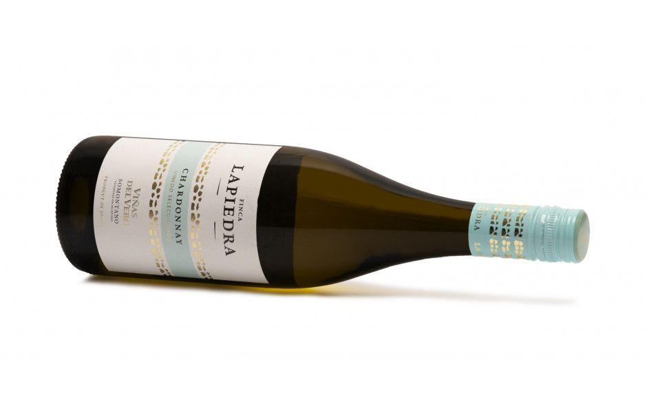Vinas del Vero Finca LaPiedra Chardonnay