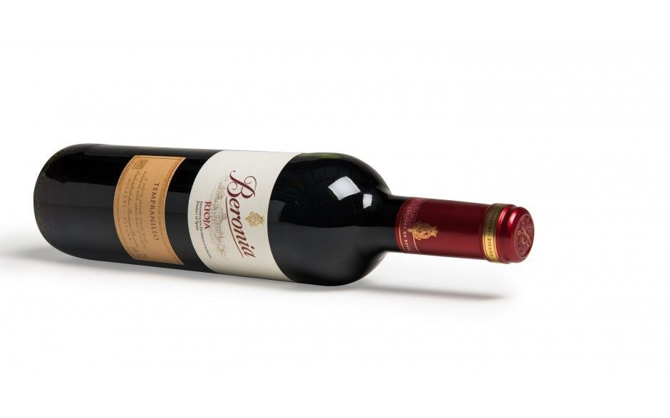 Beronia Rioja Tempranillo