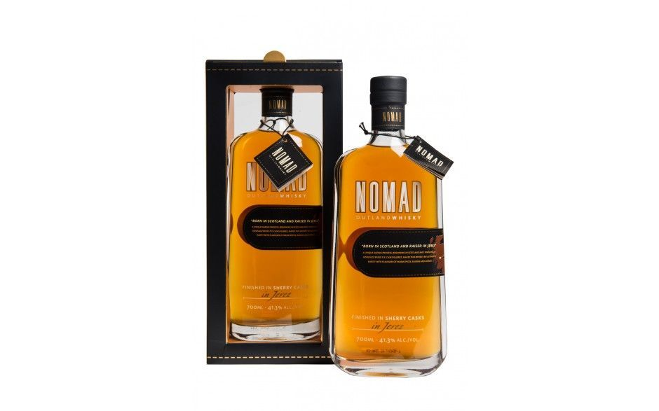 Nomad Outland Whiskey Giftpack