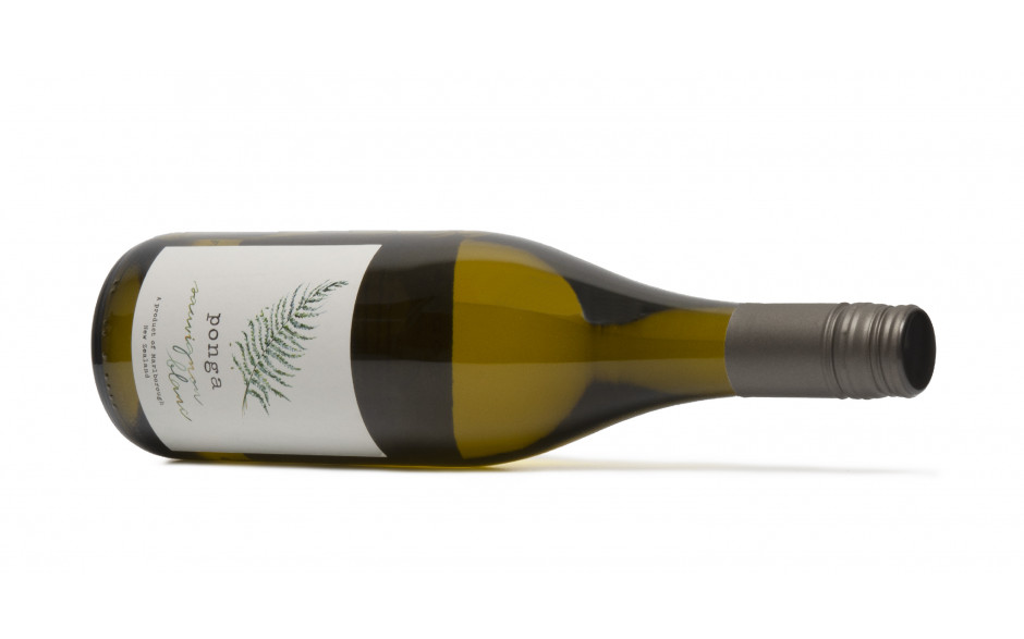 Jackson Estate Shelter Bay Sauvignon Blanc