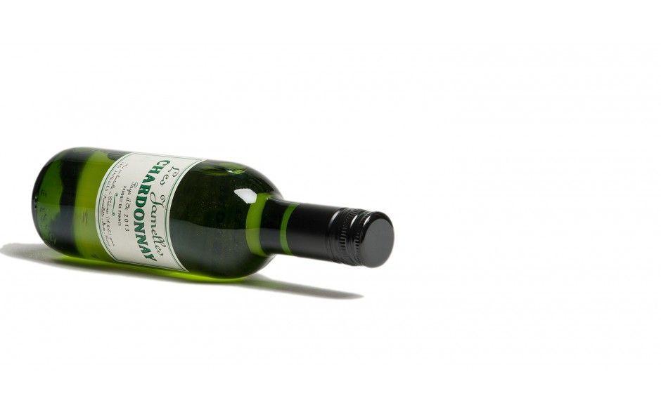 Les Jamelles Chardonnay