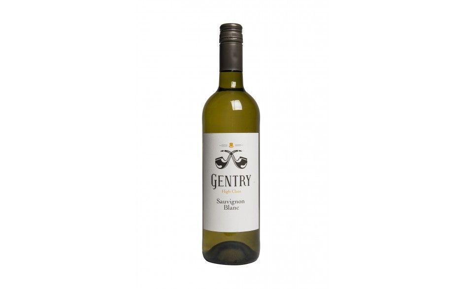 Gentry Sauvignon Blanc