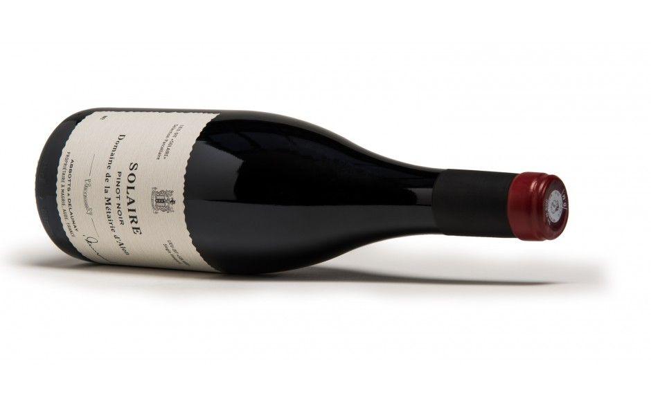 Domaine de la Métairie d'Alon Pinot Noir Solaire