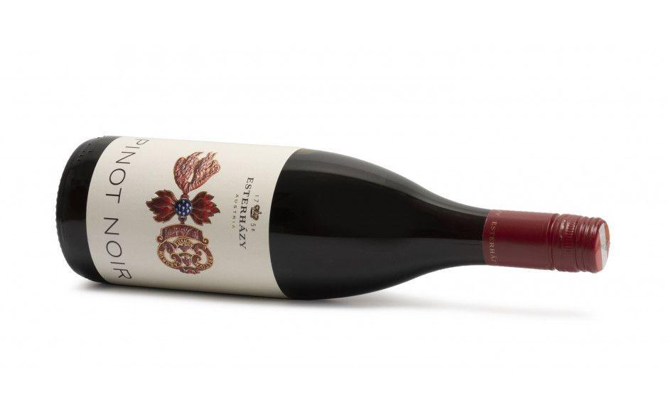Esterhazy Pinot Noir Estoras