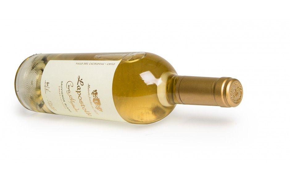 Lapostolle Sauvignon Blanc Cuvée Alexandre