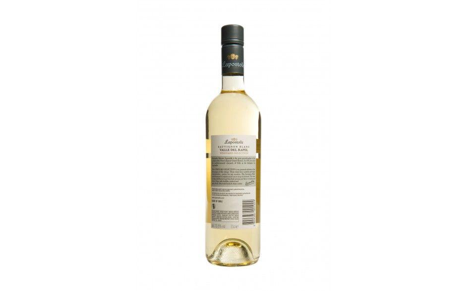 Lapostolle Vineyard Selection Sauvignon Blanc