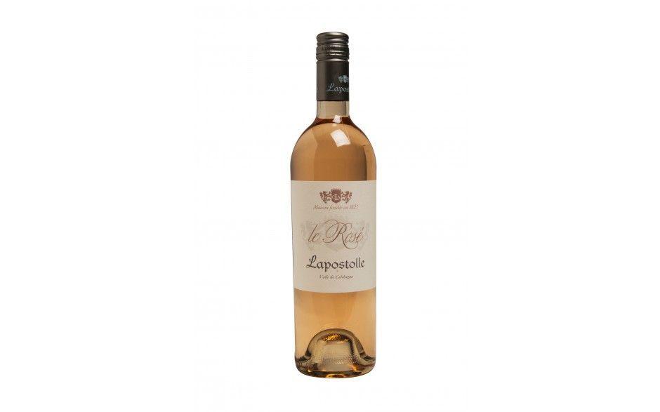 Lapostolle Le Rosé