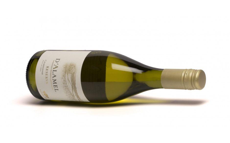 Lapostolle D'Alamel Chardonnay
