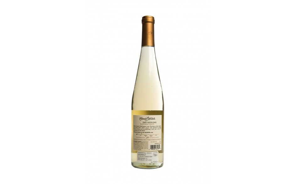 Chateau Ste. Michelle Dry Riesling