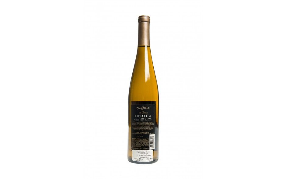 Chateau Ste. Michelle Eroica Riesling
