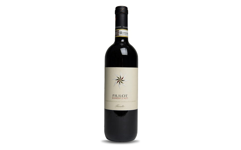 Prunotto Barbera d'Asti Fiulot