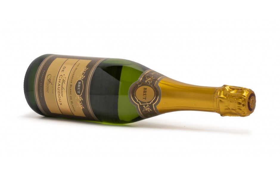 Fournier Madame de Chadoux Vin Mousseux Blanc de Blanc