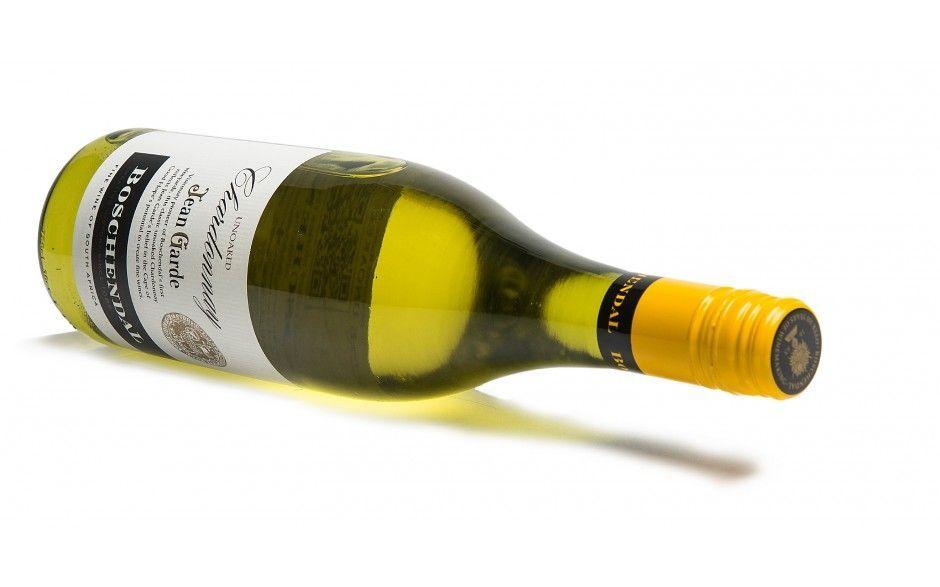 Boschendal Jean Garde Unoaked Chardonnay