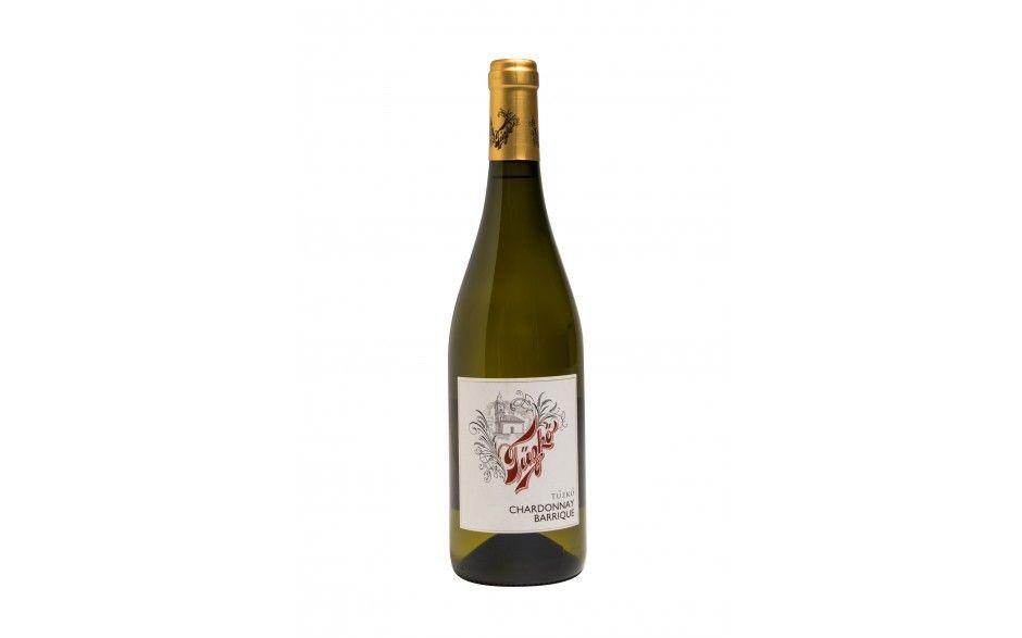 Tüzko Chardonnay Barrique