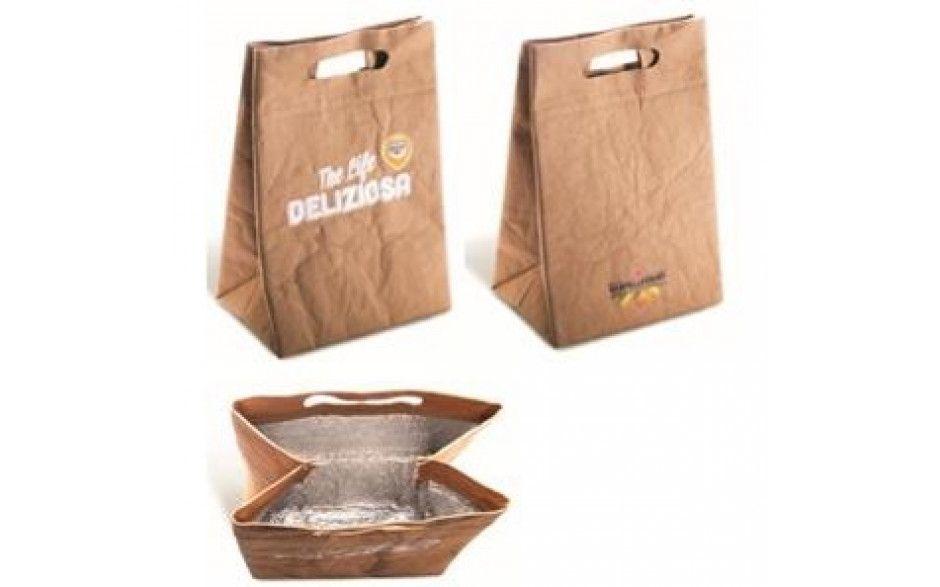 Sanpellegrino Sparkling Fruit Beverage Thermal Bag Deliziosa