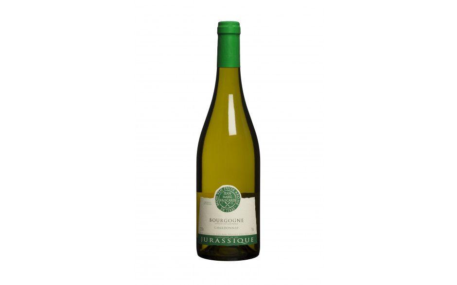 Jean-Marc Brocard Bourgogne Chardonnay Jurassique