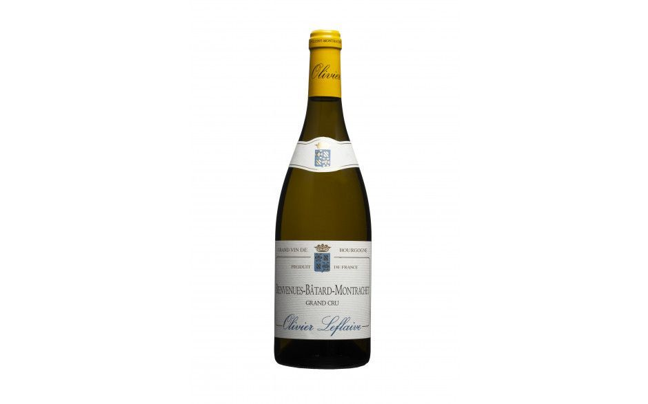 Olivier Leflaive Bienvenues-Batard-Montrachet Grand Cru