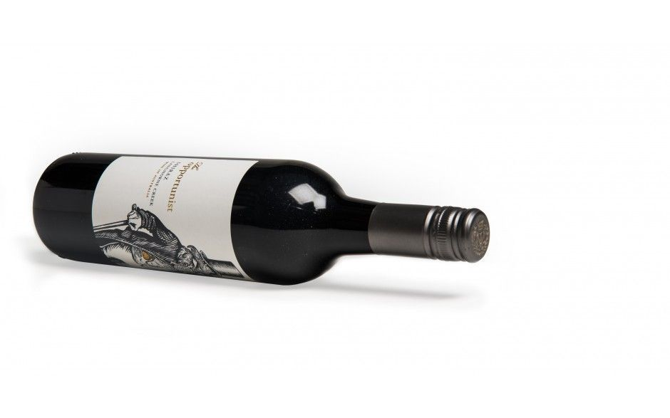 One Chain 'The Opportunist' Shiraz