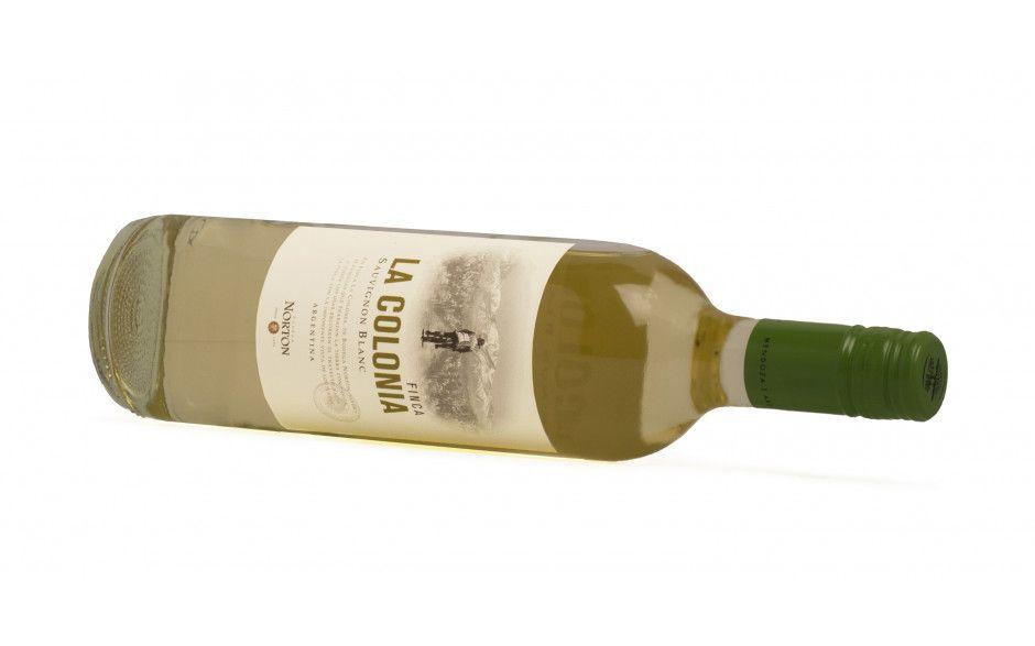 Bodega Norton Finca La Colonia Sauvignon Blanc