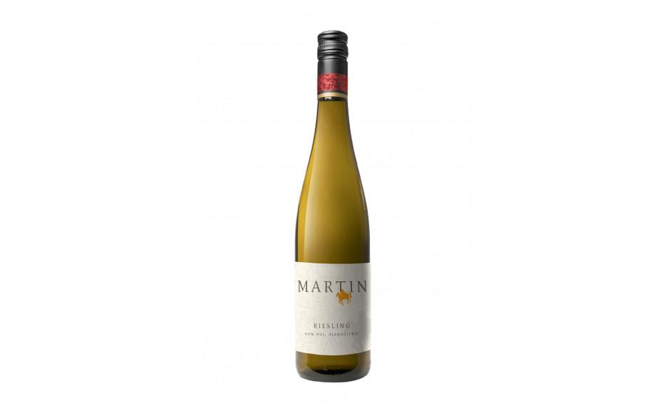 Weingut Martinshof Riesling 0.0%