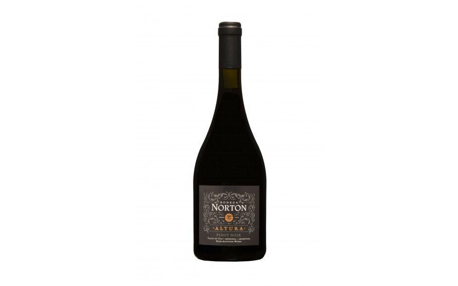 Bodega Norton Altura Pinot Noir