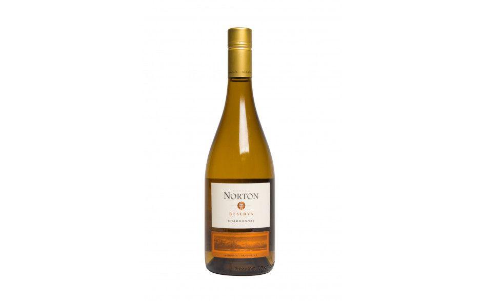 Bodega Norton Dummy Chardonnay Reserva 0,75 ltr