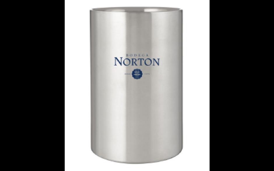 Bodega Norton Roestvrij Staal Koeler