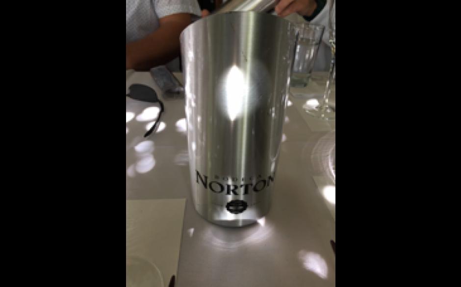 Bodega Norton Spuugemmer