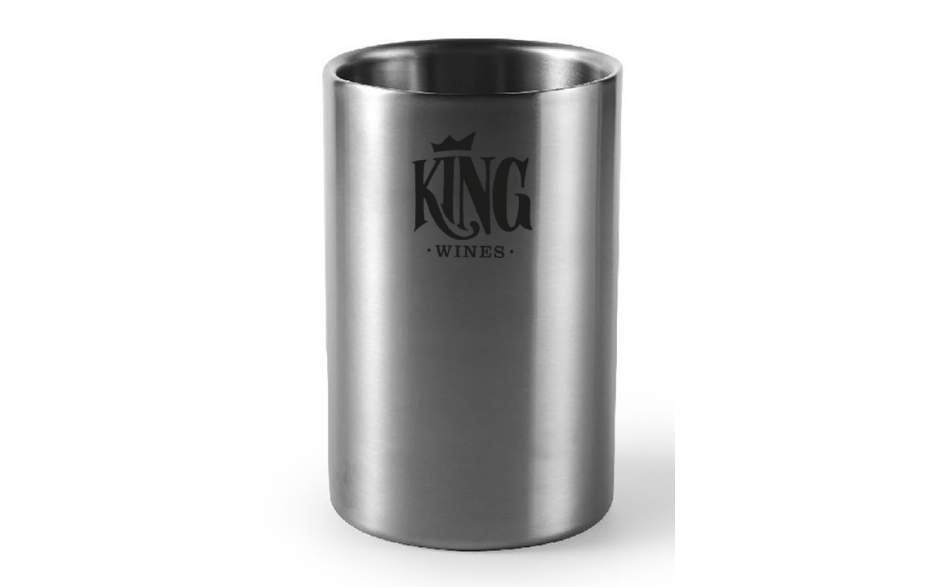 King Wines RVS Koeler
