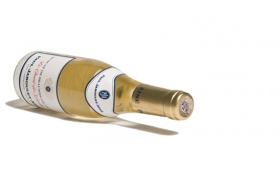 Jaboulet Muscat de Beaumes de Venise 0,375