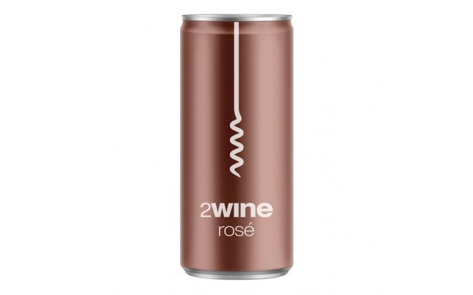 2Wine Rosé