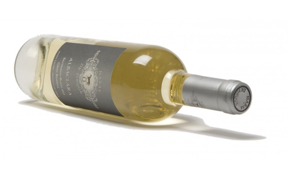 Haras de Pirque Albaclara Sauvignon Blanc