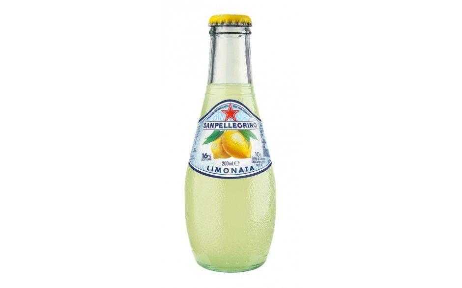 Sanpellegrino Sparkling Fruit Beverages Limonata