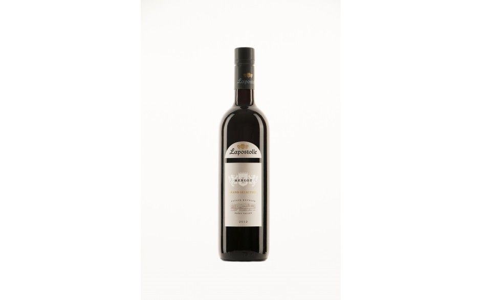 Lapostolle Vineyard Selection Merlot