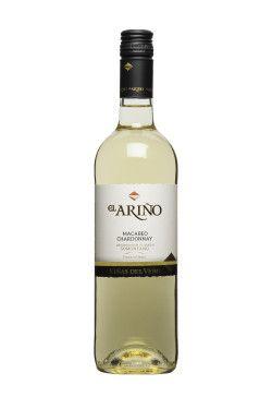 Vinas del Vero El Ariño - Macabeo Chardonnay