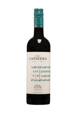 Vinas del Vero Finca LaPiedra Rosso