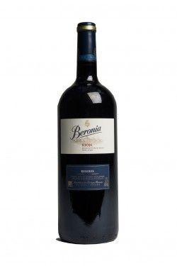 Beronia Reserva 15 liter