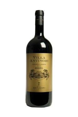 Villa Antinori Chianti Classico Riserva Magnum